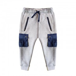 "Брюки Zara Boys ""Scout 89 Gray"""