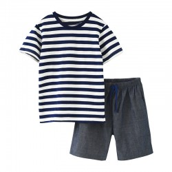 "Костюм Little Maven ""Naval Style Stripes"""