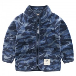 "Кофта L-Fish Water ""Cammies Blue"""
