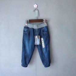 "Джинсы Zara ""Baby Jeans Collection"" Blue"