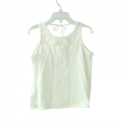 "Блузка From Aeropostale ""Summer Lady"" White"
