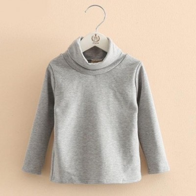 "Водолазка ""Simple Style"" Grey"