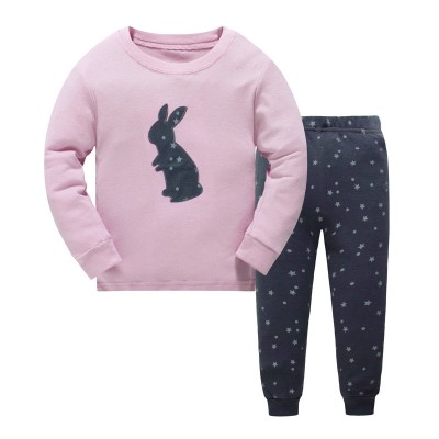 "Пижама ""Rabbit Purple"""
